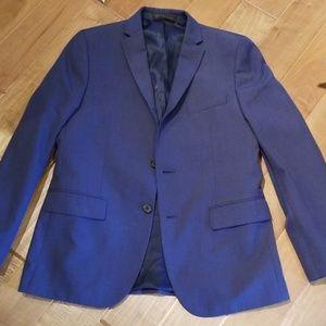 Boys suit size 18R